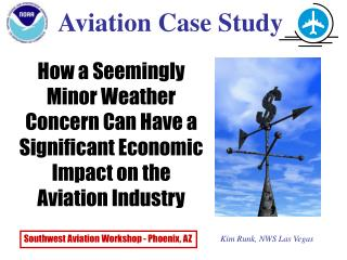 Aviation Case Study