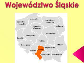 Województwo Śląskie