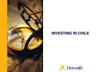 INVESTING IN CHILE