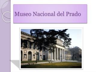 Museo del Prado.