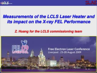 Measurements of the LCLS Laser Heater and its impact on the X-ray FEL Performance