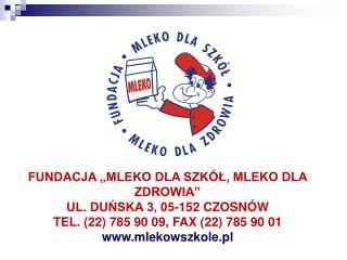 mlekowszkole.pl