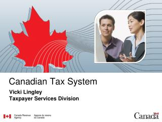 Canadian Tax System