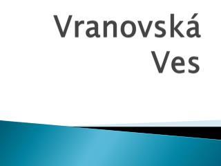 Vranovská Ves