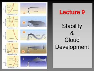 Lecture 9 Stability & Cloud Development