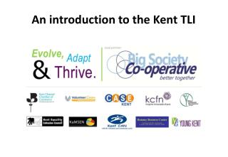 An introduction to the Kent TLI
