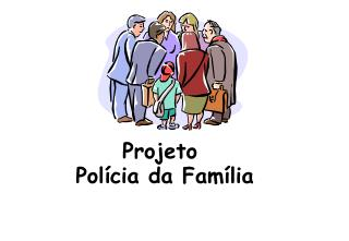 Projeto  Polícia da Família