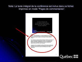 Beno�t Girard,  conseiller strat�gique au r�seau des webmestres DAPC, MSG