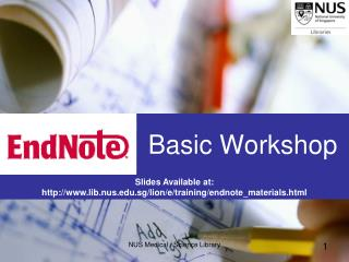Basic Workshop