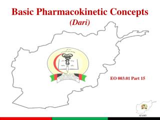 Basic Pharmacokinetic Concepts (Dari)