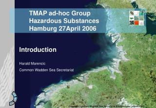 TMAP ad-hoc Group  Hazardous Substances  Hamburg 27April 2006