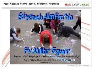 Edrychwch Allan Fan 'Na