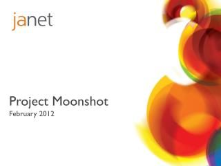 Project Moonshot
