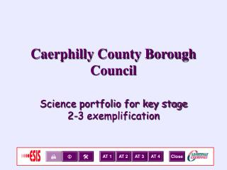 Caerphilly County Borough Council