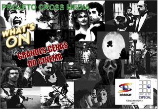 GRANDES CENAS DO CINEMA