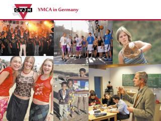 YMCA in Germany