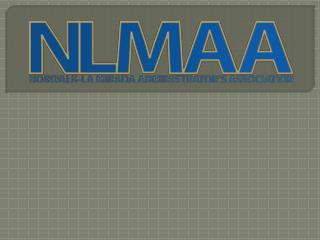 NLMAA : Executive Board