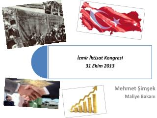 Mehmet  Şimşek Maliye Bakanı