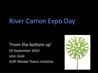 River Carron Expo Day