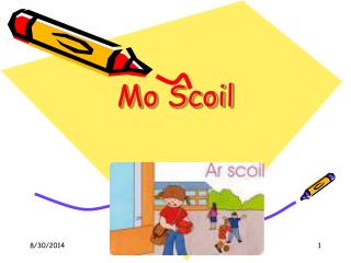 Mo Scoil