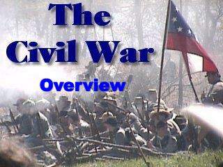The American Civil War was one of the most defining moments in our history.But WhyWhat caused this war that ripped famil