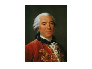 Lamarck (1744 – 1829)