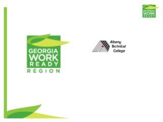 Southwest  Georgia Agribusiness Consortium