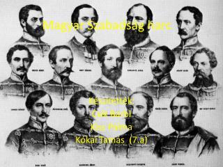 Magyar Szabadság harc