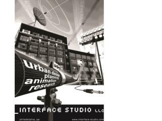 _interface studio