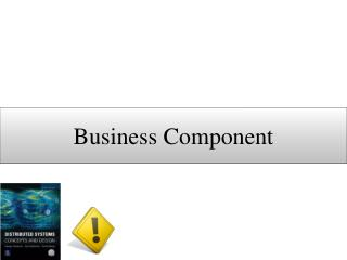 Business Component