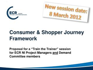 Consumer & Shopper Journey Framework