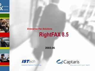 RightFAX 8.5