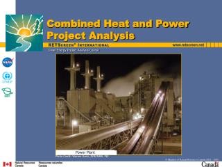 Clean Energy Project Analysis Course