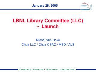January 28, 2005