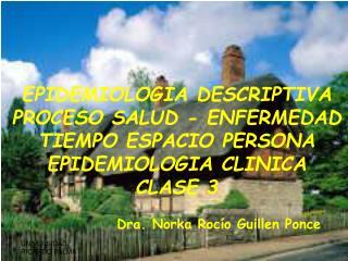 Dra. Norka Rocío Guillen Ponce