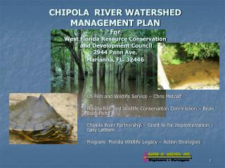 US Fish and Wildlife Service – Chris Metcalf