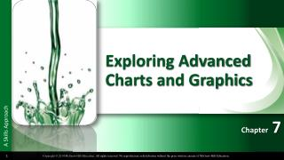 Exploring Advanced Charts and Graphics