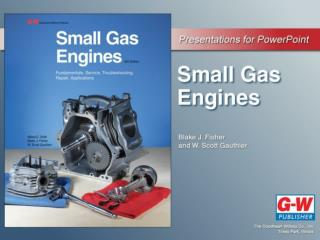 Safety in the Small Gas Engine Shop