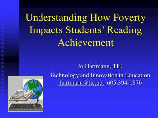 Understanding How Poverty Impacts Students  Reading Achievement
