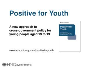Positive for Youth