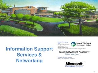 Information Support Services & Networking