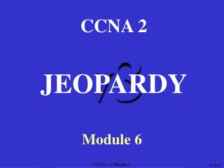 CCNA 2