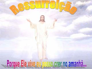 Ressurrei��o