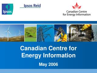 Canadian Centre for Energy Information