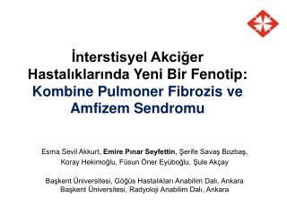 Esma Sevil  Akkurt ,  Emire Pınar Seyfettin , Şerife Savaş  Bozbaş ,