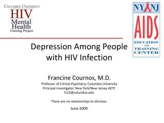 Depression:  Dante vs. the DSM IV
