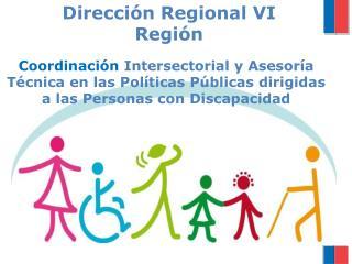 Dirección  Regional VI Región