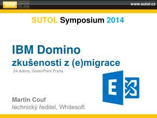 SUTOL  Symposium  2014