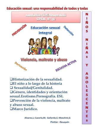 Asociación Civil  Newen Koñi CPEM  N° 56