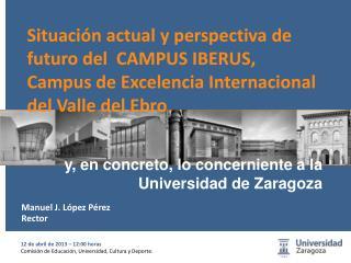 12 de abril de 2013 � 12:00 horas  Comisi�n de Educaci�n, Universidad, Cultura y Deporte.